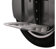 Моноколесо Airwheel Q3 MAX Black, подножка