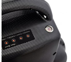 Моноколесо Airwheel Q3 MAX Black, вид сбоку