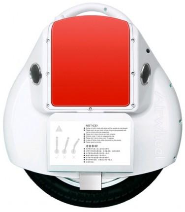 Моноколесо Airwheel X5 Music White | Купить, цена, отзывы