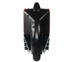 Моноколесо Airwheel X5 Music Black вид спереди