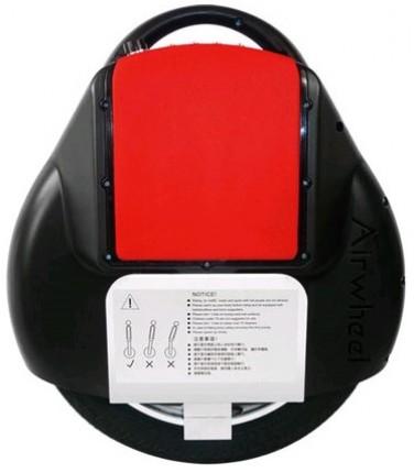 Моноколесо Airwheel X5 Black | Купить, цена, отзывы