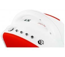 Моноколесо Airwheel X5 Music White, элементы управления