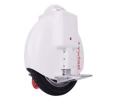 Моноколесо Airwheel X8 White вид сзади