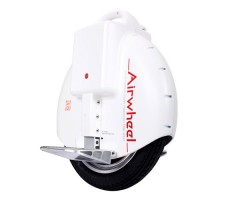 Моноколесо Airwheel X8 White