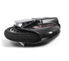 Моноколесо Airwheel X8 Carbon вид снизу