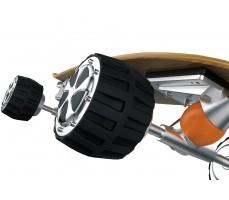 Фото колеса электрического скейтборда Airwheel M3