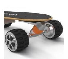 Фото подвески электрического скейтборда Airwheel M3