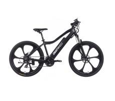 Электровелосипед SmartWheels Huracane Black