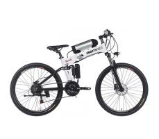 Электровелосипед SmartWheels Malibu White