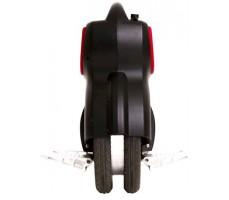 Моноколесо Airwheel Q1 Black, вид спереди