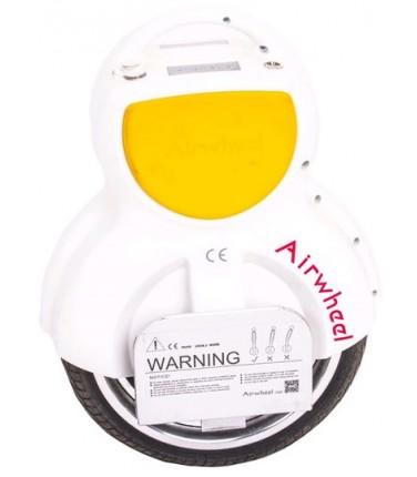 Моноколесо Airwheel Q1 White | Купить, цена, отзывы