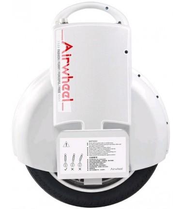 Моноколесо Airwheel Q3 MAX White | Купить, цена, отзывы