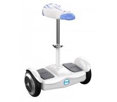 Гироскутер Airwheel S6 White сбоку
