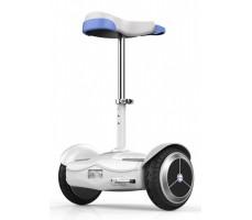 Гироскутер Airwheel S6 White под углом