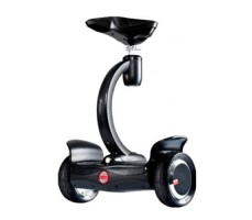 Сигвей с cиденьем Airwheel S8 Black