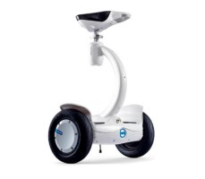 Сигвей с cиденьем Airwheel S8 White