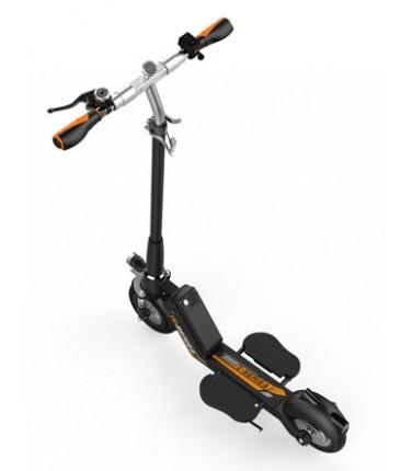 Электросамокат Airwheel Z5T Black | Купить, цена, отзывы