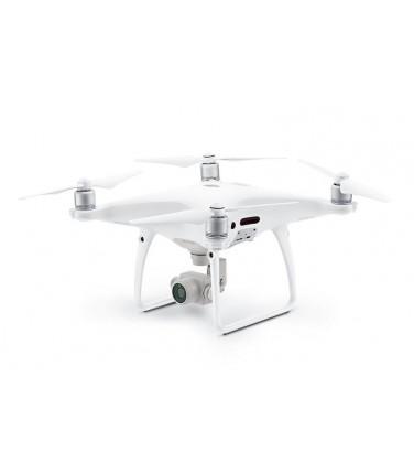 Квадрокоптер DJI Phantom 4 Pro | Купить, цена, отзывы