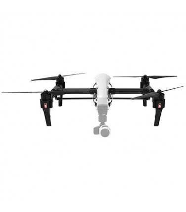 Квадрокоптер DJI inspire 1 Aircraft part58 (без камеры, пульта д/у, аккумулятора и з/у)   Купить, цена, отзывы