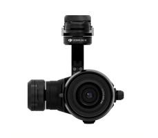 фото камеры квадрокоптера DJI Inspire 1 PRO Black Edition