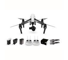 Квадрокоптер DJI Inspire 1 PRO Premium Pack