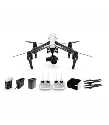 Квадрокоптер DJI Inspire 1 PRO Premium Pack | Купить, цена, отзывы