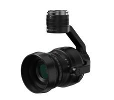фото камеры квадрокоптера DJI Inspire 2 X5S
