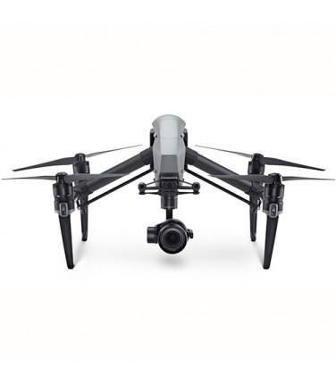 Квадрокоптер DJI Inspire 2 X5S премиум комплект + лицензия | Купить, цена, отзывы