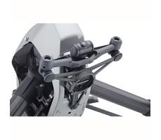 фото второй камеры квадрокоптера DJI Inspire 2 X5S