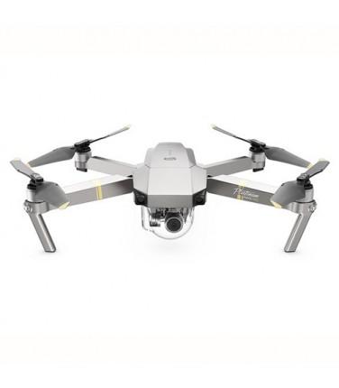 Квадрокоптер DJI Mavic PRO Platinum | Купить, цена, отзывы