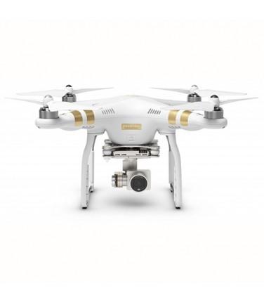 Квадрокоптер DJI Phantom 3 Professional | Купить, цена, отзывы