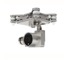 фото камеры квадрокоптера DJI Phantom 3 Professional