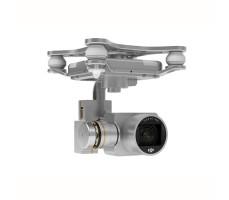 фото камеры квадрокоптера DJI Phantom 3 Standard