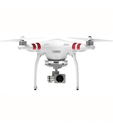 Квадрокоптер DJI Phantom 3 Standard | Купить, цена, отзывы