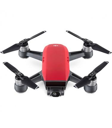 Квадрокоптер DJI SPARK Lava Red (EU) | Купить, цена, отзывы