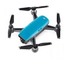 фото квадрокоптера DJI SPARK Sky Blue (EU)