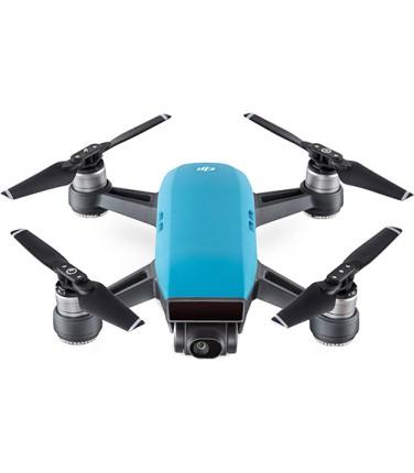 Квадрокоптер DJI SPARK Sky Blue (EU) | Купить, цена, отзывы