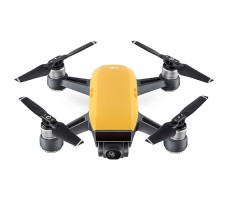 Квадрокоптер DJI SPARK Sunrise Yellow (EU)