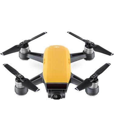 Квадрокоптер DJI SPARK Sunrise Yellow (EU) | Купить, цена, отзывы