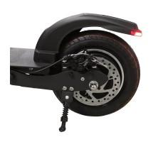 фото колесо заднее Электросамокат Joyor X5S 48V13Ah Black