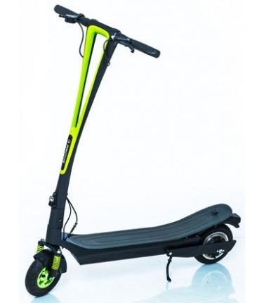 Электросамокат Inmotion L6 Green-Black | Купить, цена, отзывы