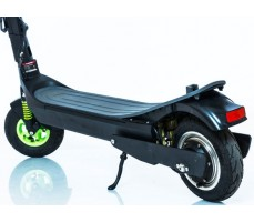 Электросамокат Inmotion L6 Green-Black