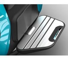 Подножка моноколеса Inmotion V3 C Blue