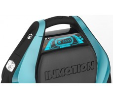 Ручка моноколеса Inmotion V3 C Blue, вид справа