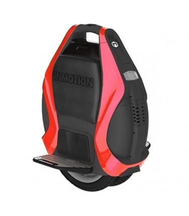 Моноколесо Inmotion V3 C Red | Купить, цена, отзывы