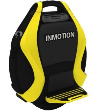 Моноколесо Inmotion V3 C Yellow | Купить, цена, отзывы