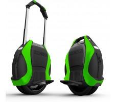 Моноколесо Inmotion V3 Pro Green с выдвижной ручкой