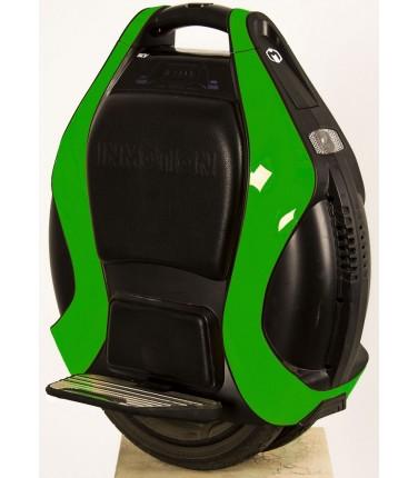 Моноколесо Inmotion V3 C Green | Купить, цена, отзывы