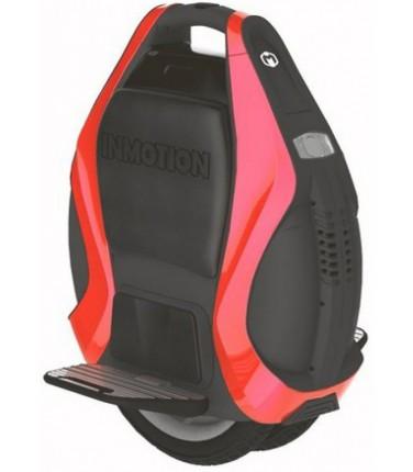 Моноколесо Inmotion V3 Pro Red | Купить, цена, отзывы