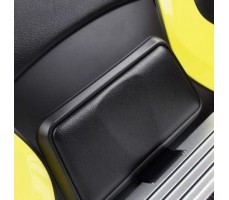 Фото защитных накладок моноколеса Inmotion V3 Pro Yellow